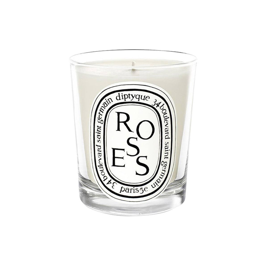 Primary image of Roses (Rose) Candle