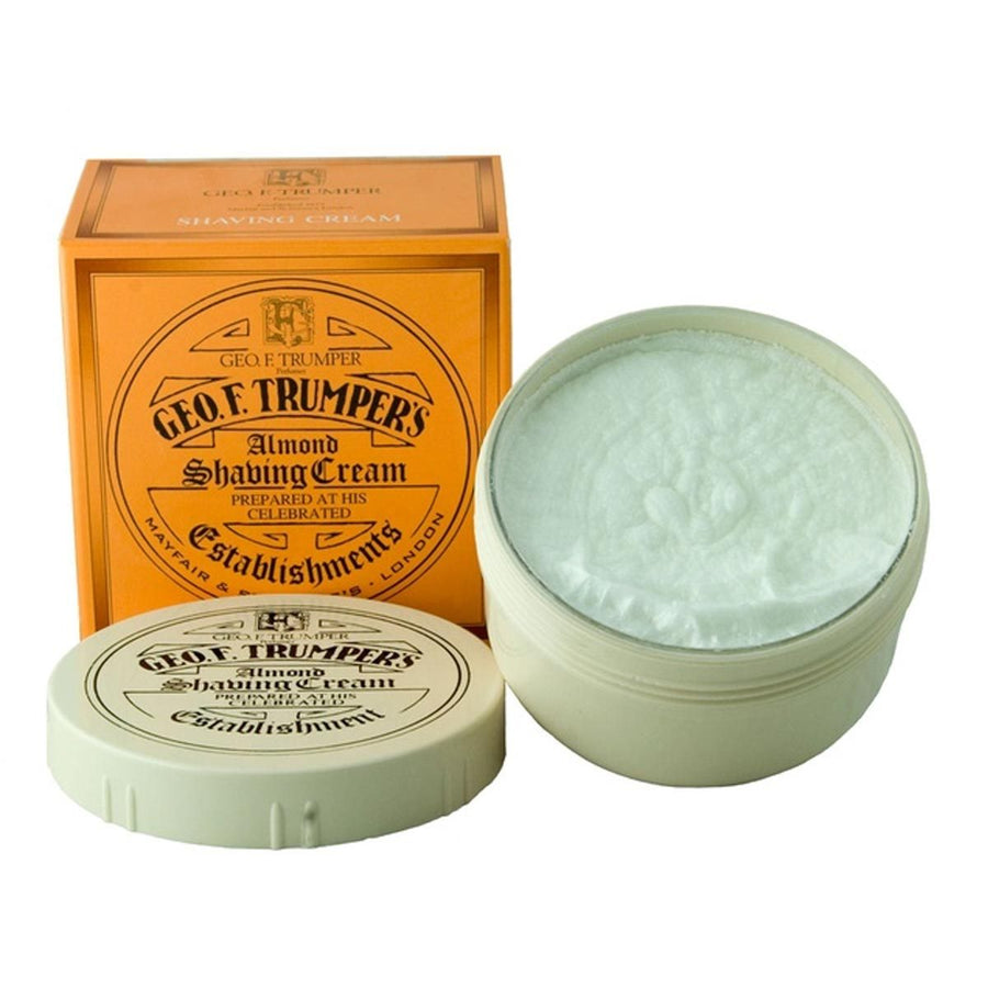 Primary image of Sandalwood Soft Shaving Cream