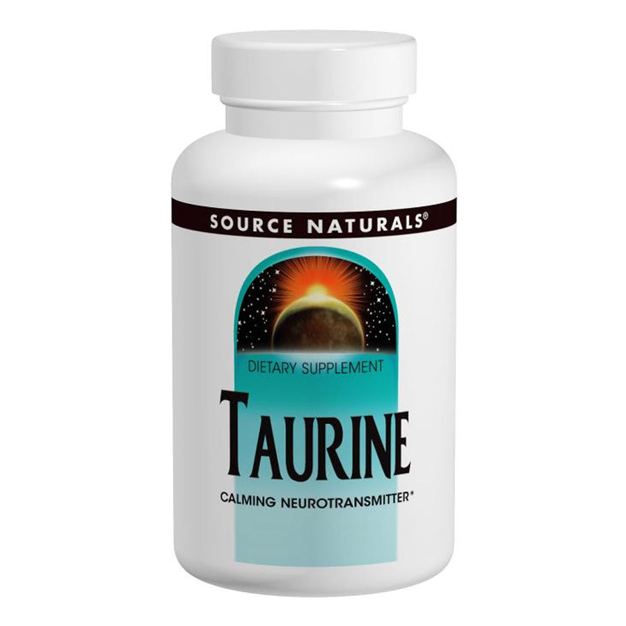Primary image of Taurine 500mg