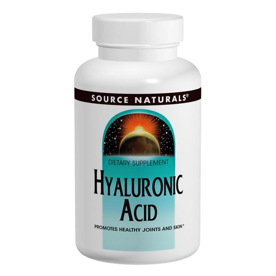 Primary image of Hyaluronic Acid 50mg