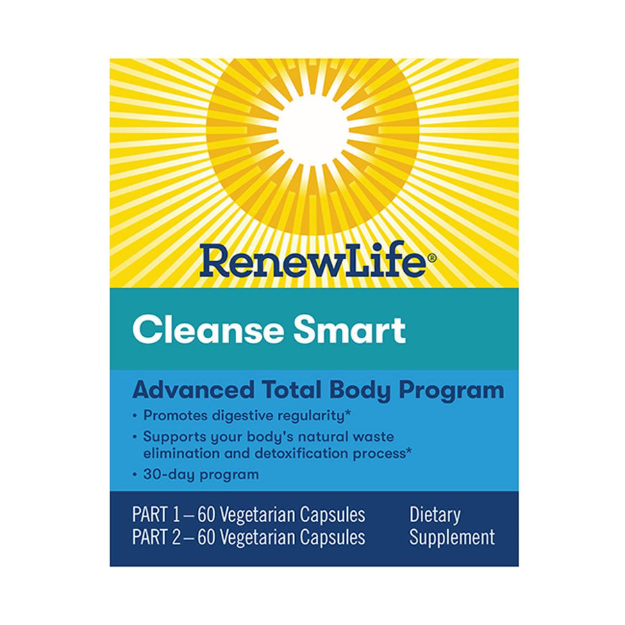 Primary image of Original Cleansesmart Kit Advanced Cleanse