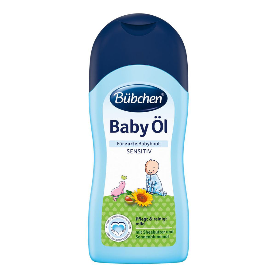 Primary image of Baby Oil