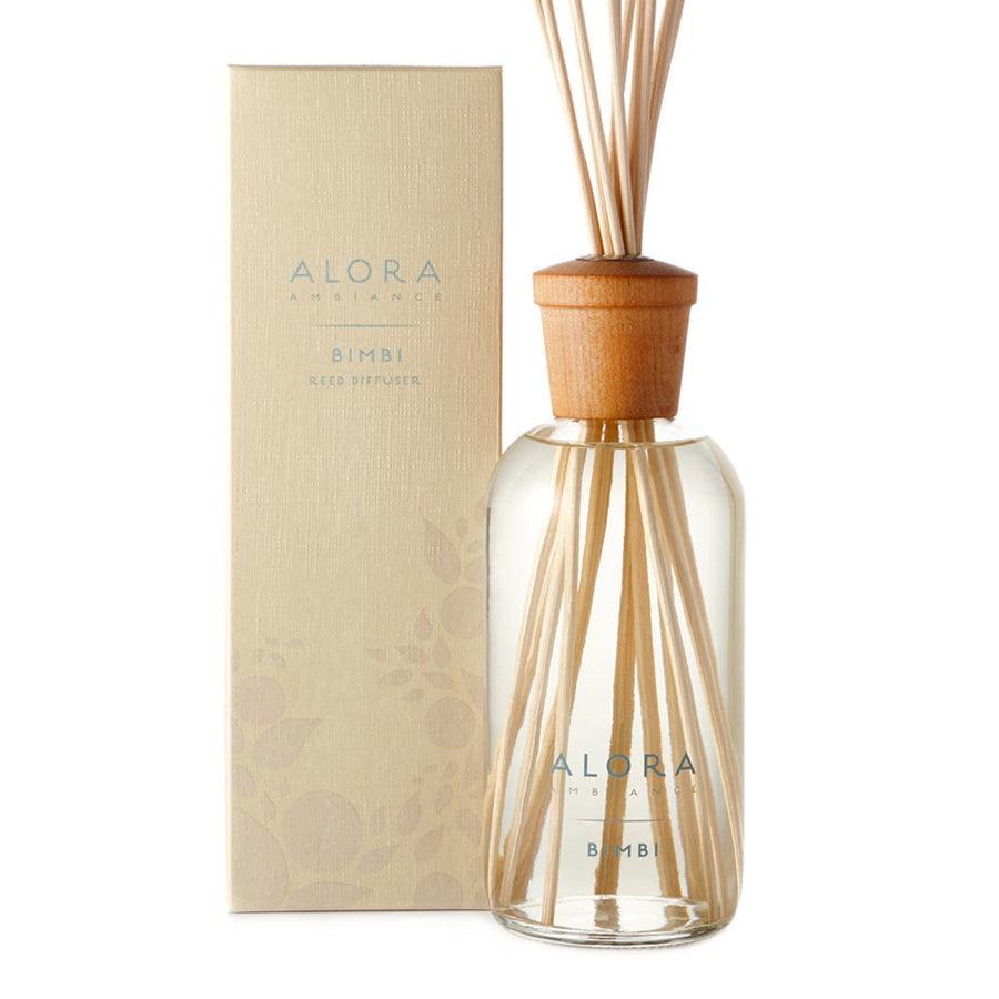 Primary image of Bimbi Reed Diffuser