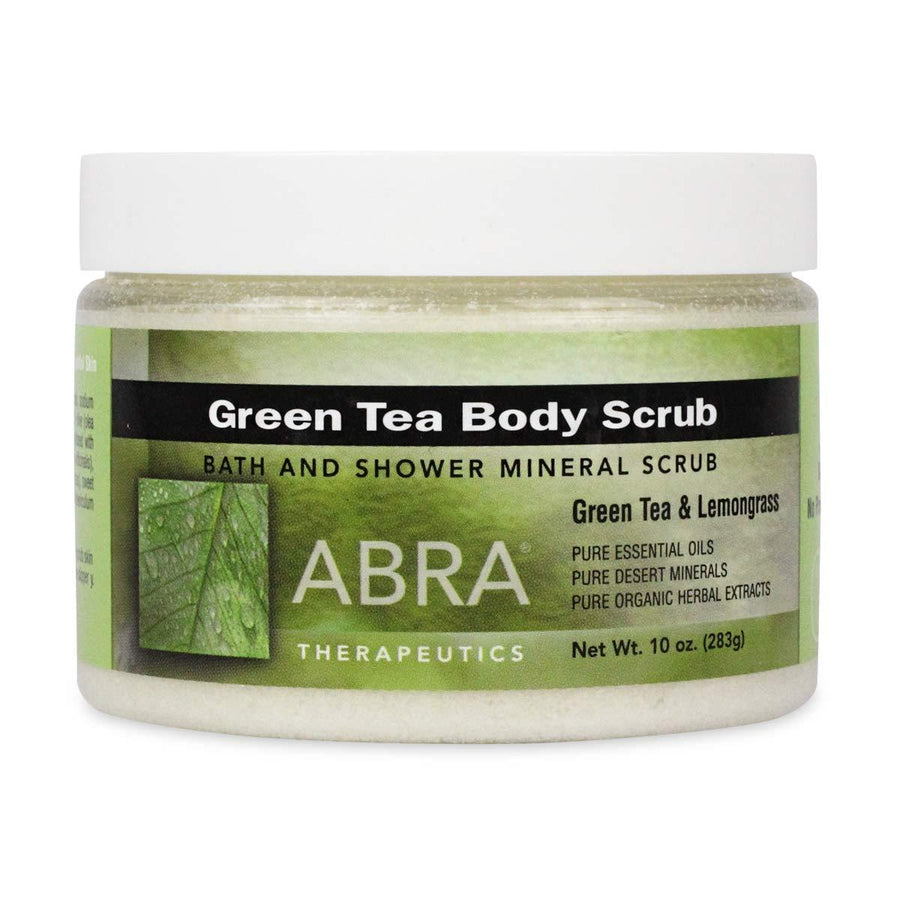 Primary image of Green Tea Body Scrub