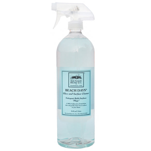 Primary image of Beach Days Surface Cleaner Spray
