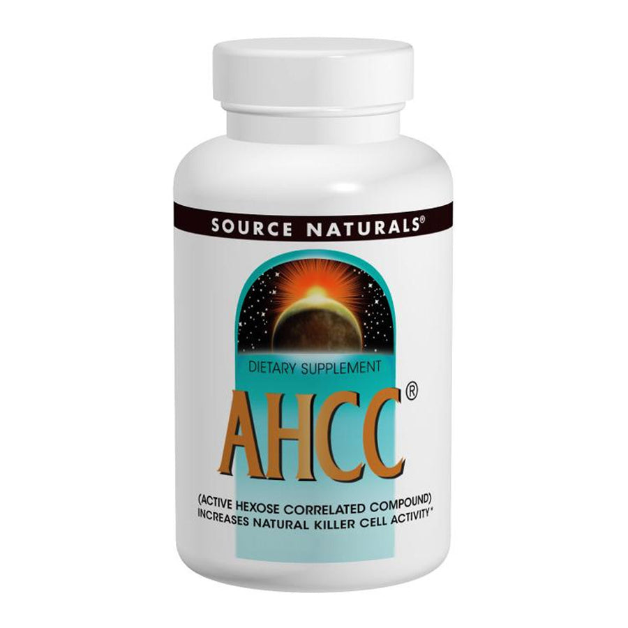 Primary image of AHCC 500mg