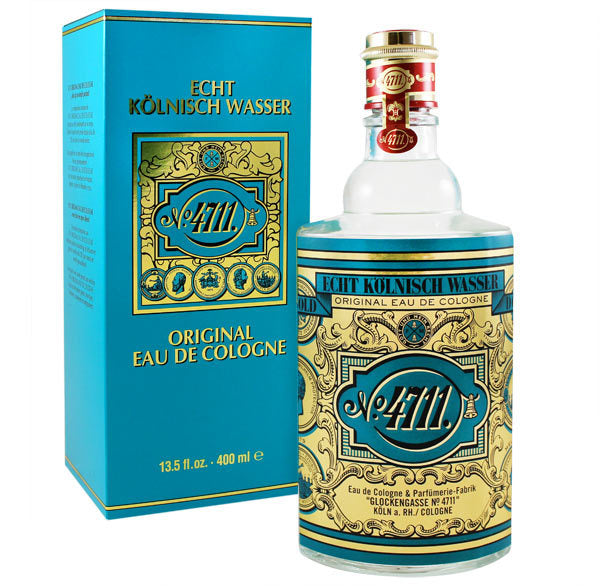 Primary image of Eau De Cologne Splash
