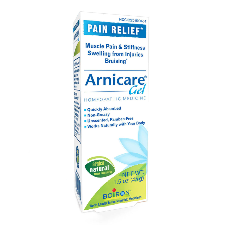 Primary image of Arnica Gel
