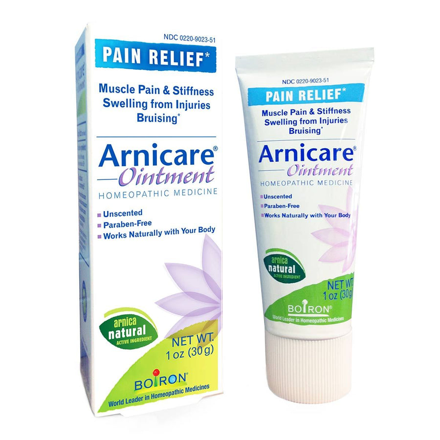Primary image of Arnica Ointment