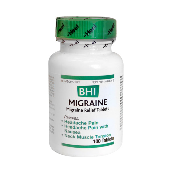 Primary image of Migraine (Formerly Headache II)