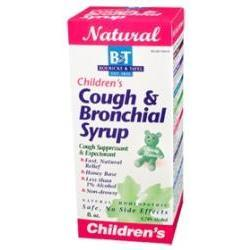 Primary image of Children's Cough & Bronchial Syrup