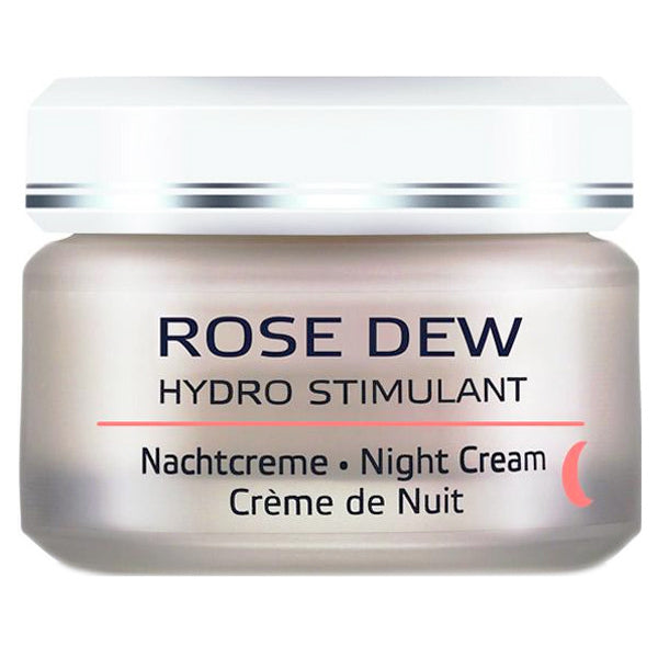 Primary image of Rose Dew Night Cream