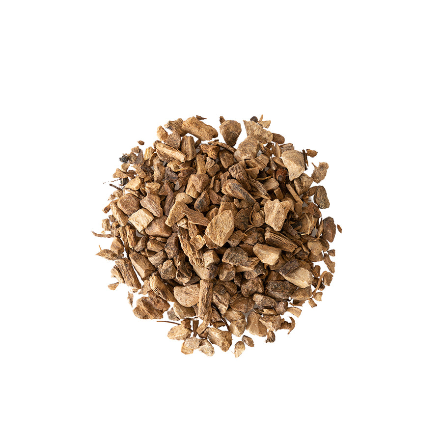 Smallflower Elecampame Root - Cut (2 oz) #10066873