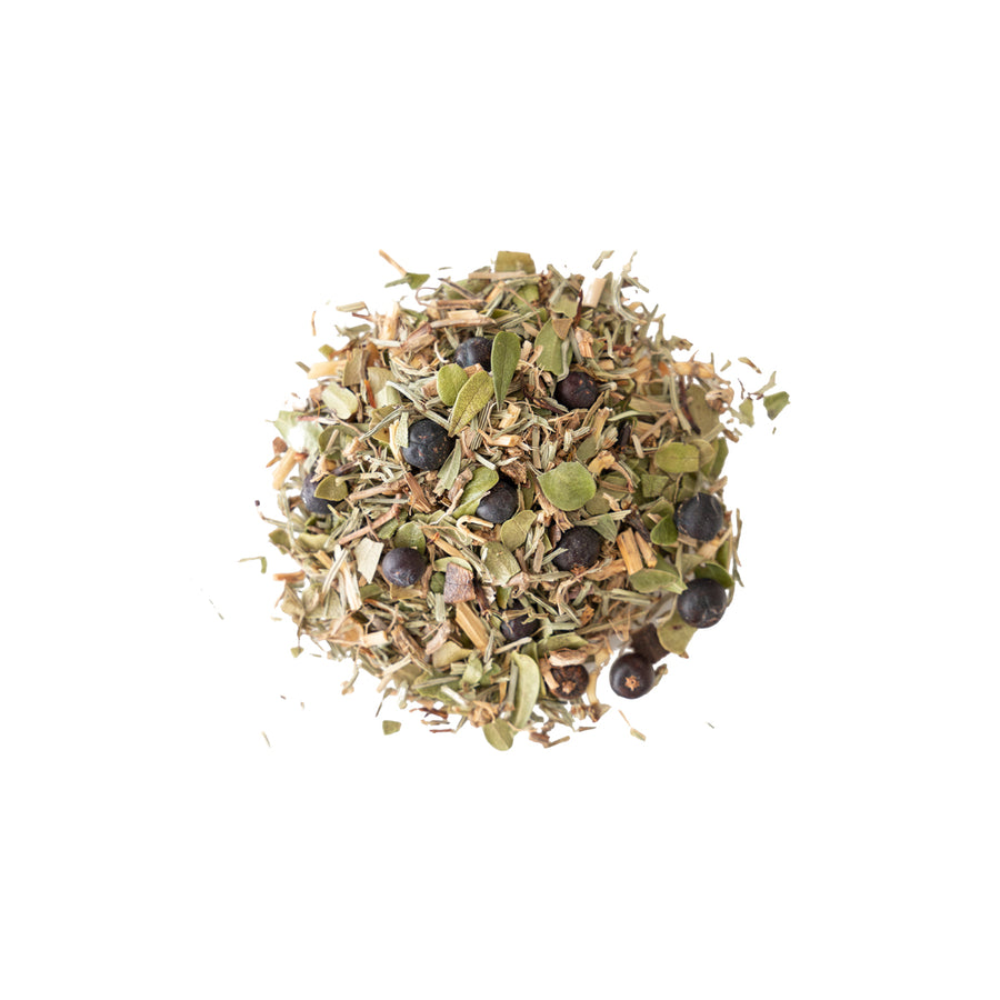 Smallflower Nieren-Blasentee (Kidney-Bladder Tea) (4 oz) #11023