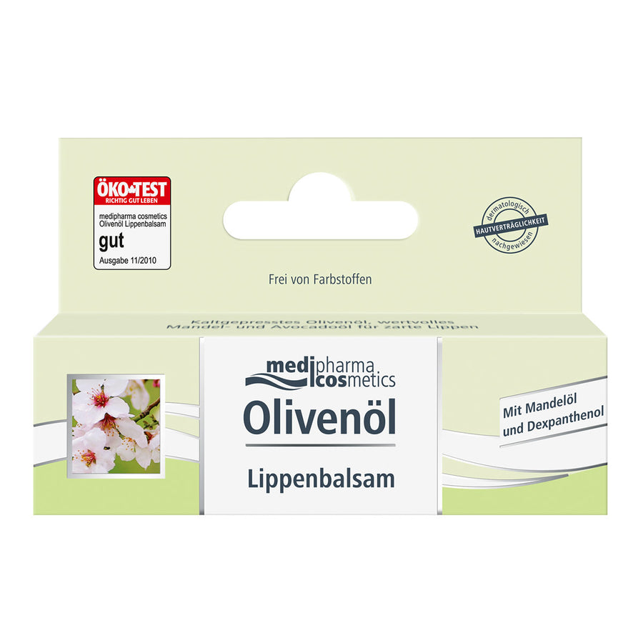 Alternate image of Olivenol Lip Balm