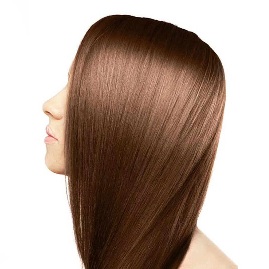 Alternate image of Light Brown Henna Hair Color