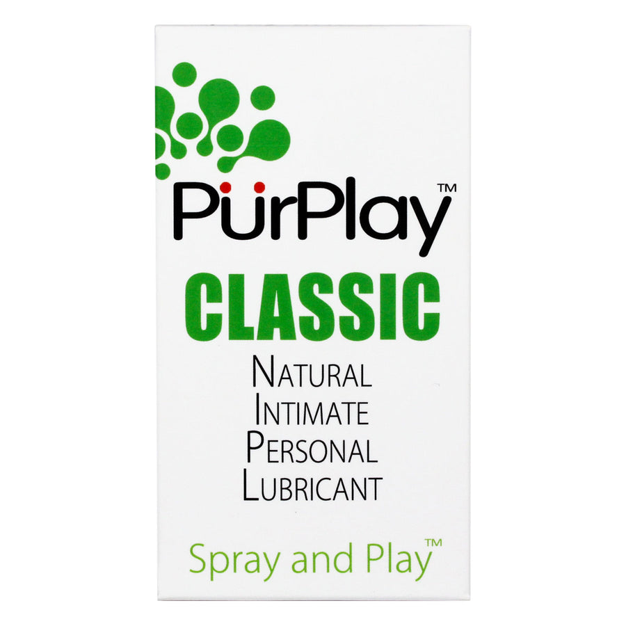Alternate image of PurPlay Classic Natural Personal Lubricant