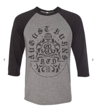 Load image into Gallery viewer, Boys of Fall 3/4 Sleeve Raglan