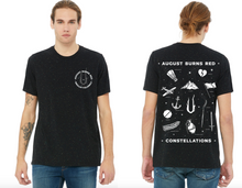 Load image into Gallery viewer, Constellations Speckled T-Shirt