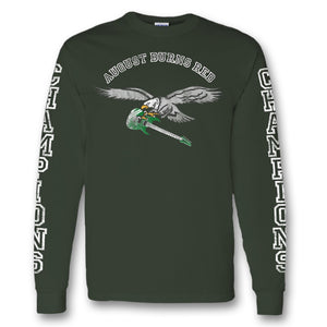 Underdogs Long Sleeve Shirt