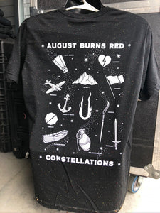 Constellations Speckled T-Shirt