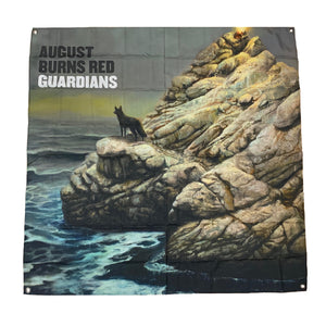 Guardians Wall Flag (Limited Edition)