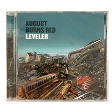 Load image into Gallery viewer, Leveler: 10th Anniversary Edition CD
