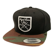 Load image into Gallery viewer, Leveler Snapback Hat