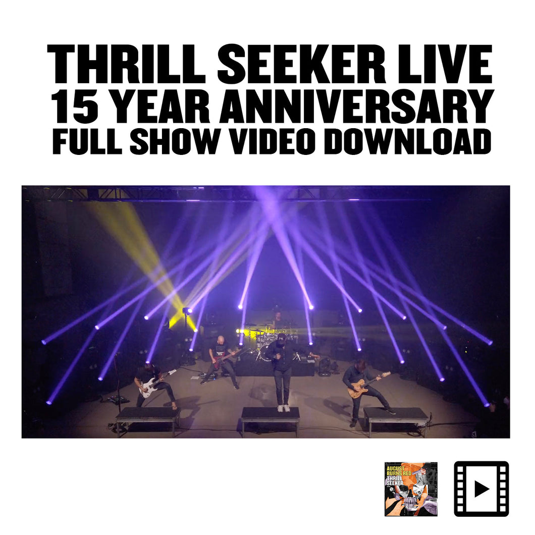 Thrill Seeker Livestream Video Download