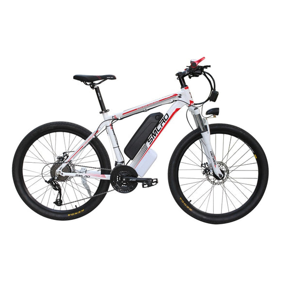 Free Shipping Electric Bike 26