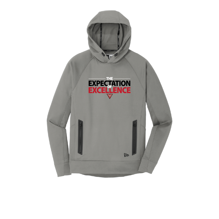 Limited Pre-Order Expectation of Excellence Venue Fleece Pullover Hoodie by New Era