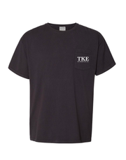 LIMITED RELEASE 2021 TKE Founders' Day Pocket Tee