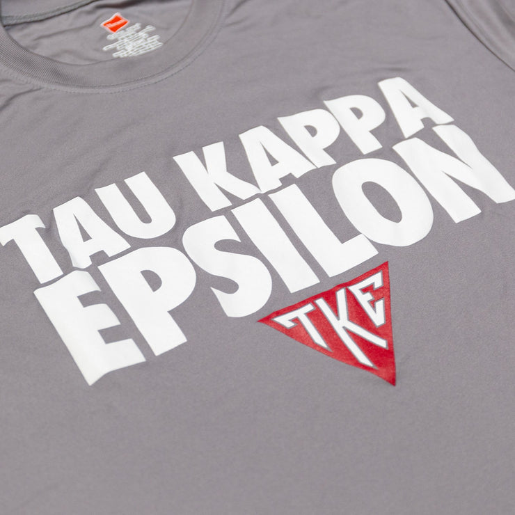 TKE Cool-Dri Performance Long Sleeve