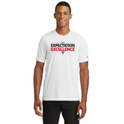 Limited Pre-Order Expectation of Excellence Series Performance Crew Tee by New Era