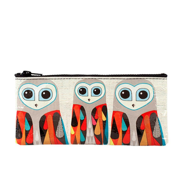 SLIM ZIPPER POUCH