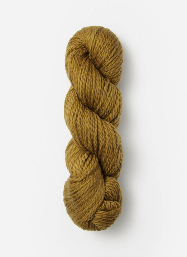 ORGANIC COTTON WORSTED 10PLY YARN