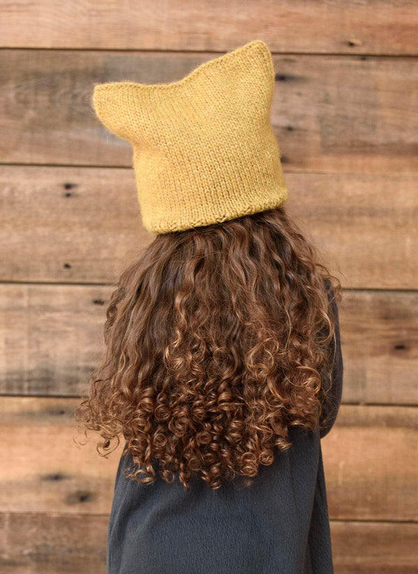 HENNEPIN HAT FREE KNITTING PATTERN