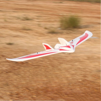 C1 Chaser 1200mm Wingspan EPO Flying Wing FPV Racer Aircraft RC Airplane KIT