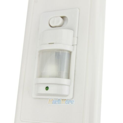 5 Pack Automatic PIR Occupancy Motion Sensor Light Switch Auto On/Off Infrared