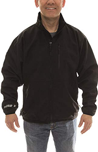 Tingley Rubber Corp.-Icon Phase 3 Jacket- Black 2xl