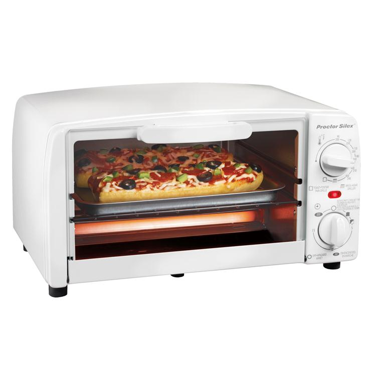 31116R  Proctor-Silex Toaster Oven