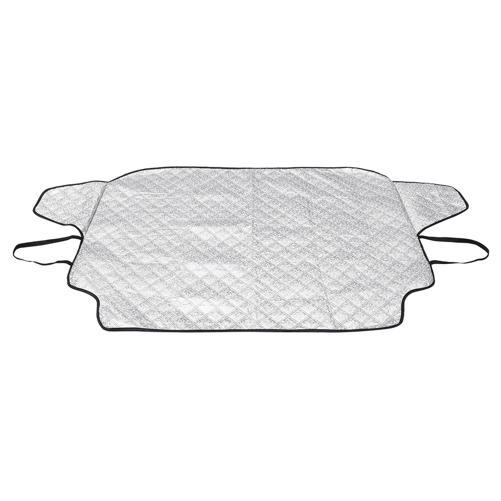 Car Windscreen Windshield Cover Snow Frost Ice Sun Shade Dust Protector Shield