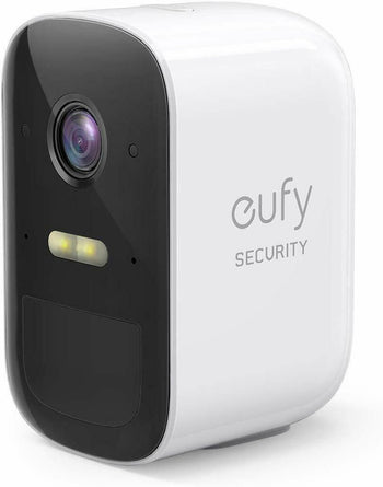 eufy eufyCam 2C Wireless Home Security Add-on Camera Requires HomeBase 2