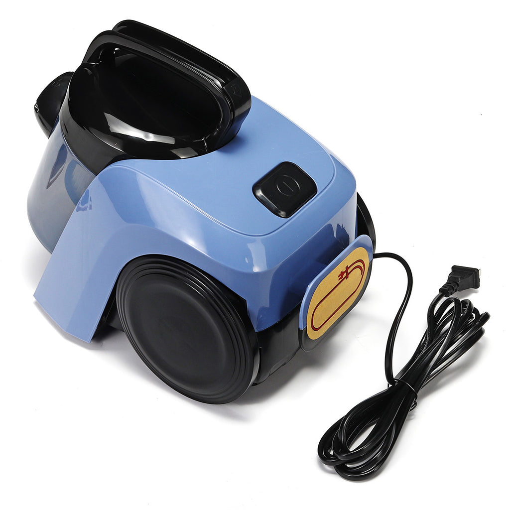1000W Handheld Portable Vacuum Cleaner Super Suction Dust Car Cleaning Tool