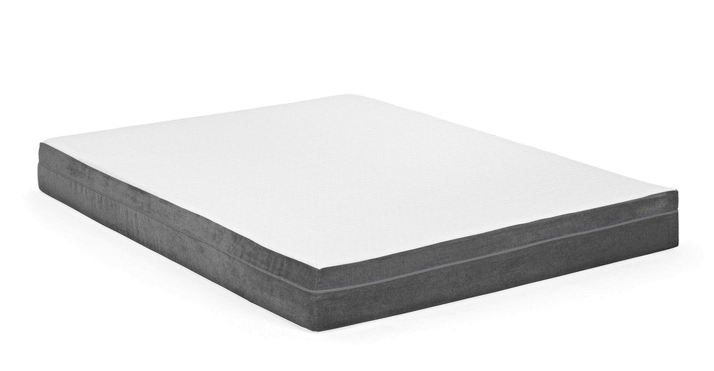 "8"" Firm Cal King Memory Foam Mattress"