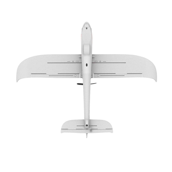 Volantex 767-2 Ranger 750 750mm Wingspan EPO Gyro FPV RC Airplane Fixed Wing RTF with One Key Return Function