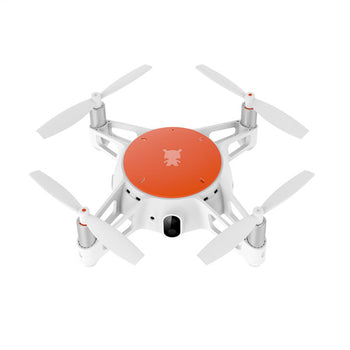 Xiaomi MiTu WiFi FPV With 720P HD Camera Multi-Machine Infrared Battle Mini RC Drone Quadcopter BNF