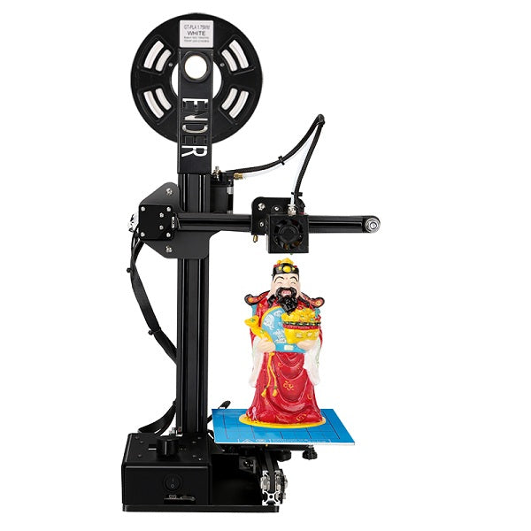 Creality 3D Ender-2 DIY 3D Printer Kit 150*150*200mm Printing Size With Auto Leveling