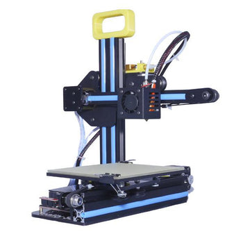 Creality 3D CR-7 DIY Mini 3D Printer High Density Home Personal Desktop Kit 1.75mm 0.4mm Nozzle