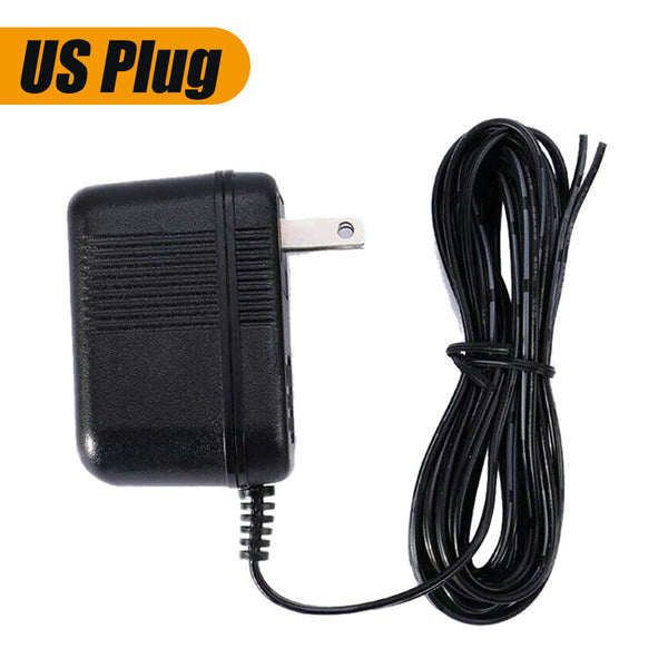 6M US Plug Video Ring Doorbell Power Supply Adapter Transformer